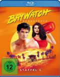 Baywatch - Staffel 4 (1989)
