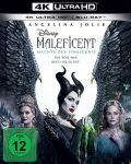 Maleficent Mächte der Finsternis (4K Ultra HD + Blu-ray)