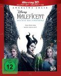 Maleficent Mächte der Finsternis (3D Blu-ray + 2D Blu-ray)