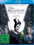 Maleficent Mächte der Finsternis (Blu-ray)