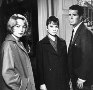 Infam, The Children's Hour (Szene) 1961