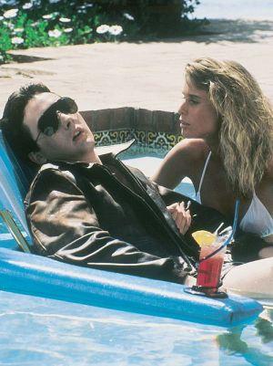 Der Volltreffer, The Sure Thing (Szene) 1984)