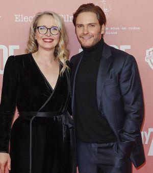 """Julie Delpy & Daniel Brühl auf der Deutschlandpremiere von """"My Zoe"""" (2019)"""