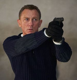 """Daniel Craig gibt in """"Keine Zeit zu sterben"""" letztmalig MI5-Agent James Bond"""