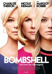 Bombshell - Das Ende des Schweigens (Kino) 2019
