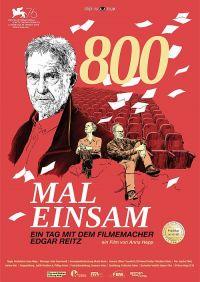 800 Mal Einsam (Kino) 2019