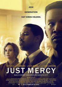 Just Mercy: Der Trailer