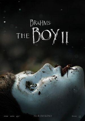 Brahms: The Boy 2, Brahms: The Boy II (Kino) 2020