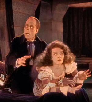 """Das Phantom der Oper (""""The Phantom of the Opera"""", 1925)"""