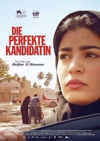 Die perfekte Kandidatin, The Perfect Candidate (Kino) 2019