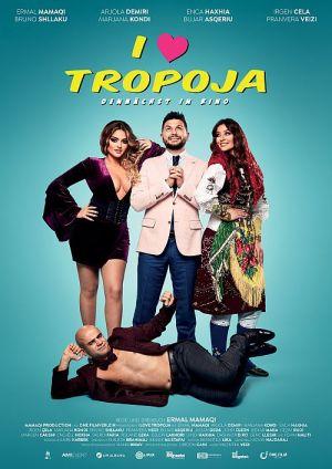 I Love Tropoja (Kino) 2020