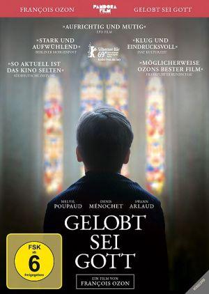 """Gelobt sei Gott (""""Grâce à Dieu"""" 2018)"""