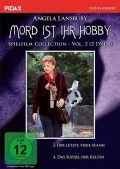 Mord ist ihr Hobby - Spielfilm Collection - Vol. 2