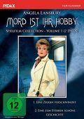 Mord ist ihr Hobby - Spielfilm Collection - Vol. 1