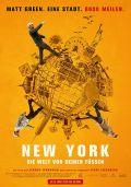 """New York - Die Welt vor deinen Füßen (""""The World Before Your Feet"""", 2018)"""