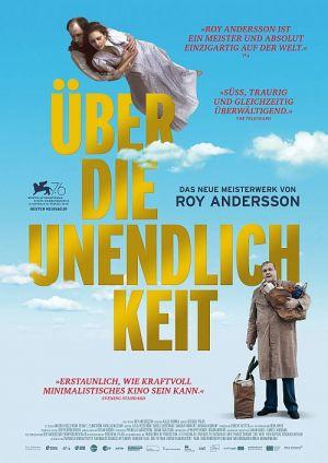 """Über die Unendlichkeit (""""Om det oändliga"""", 2019)"""