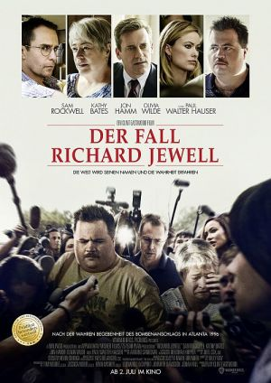 Der Fall Richard Jewell (Kino) 2019