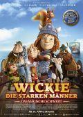 """Wickie und die starken Männer - Das magische Schwert (""""Vic the Viking and the Magic Sword"""", 2019)"""