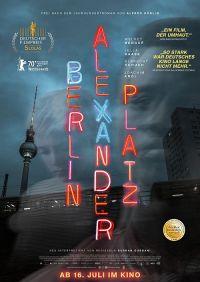 Berlin Alexanderplatz (Kino) 2019