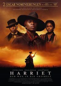 Harriet - Der Weg in die Freiheit (Kino) 2019