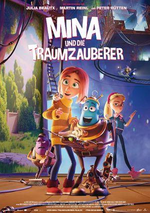 Mina und die Traumzauberer (Drømmebyggerne, 2020)