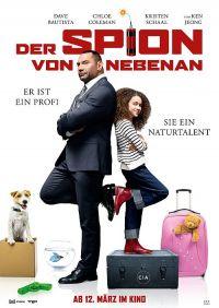 Der Spion von Nebenan, My Spy (Kino) 2020
