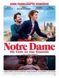Notre dame - Die Liebe ist eine Baustelle (2019)