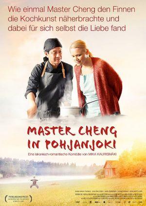 Master Cheng in Pohjanjoki, Mestari Cheng (Kino) 2019