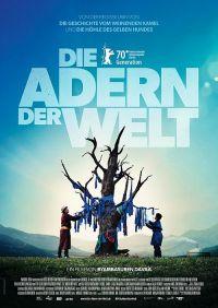 Die Adern der Welt, Veins of the World (Kino) 2020