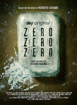 ZeroZeroZero (Covermotiv)
