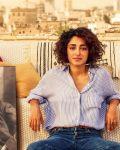 Golshifteh Farahani, Auf der Couch in Tunis, Arab Blues, Un Divan à Tunis (Szene 04) 2019