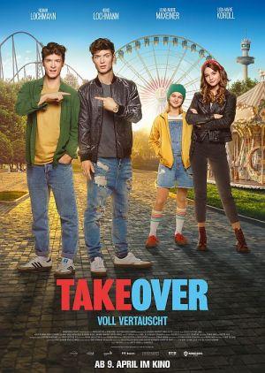 Takeover - Voll Vertauscht (2020)