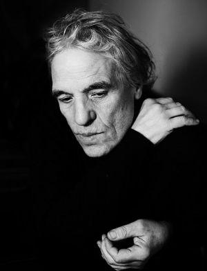 Abel Ferrara, Tommaso und der Tanz der Geister (Portrait) 2019