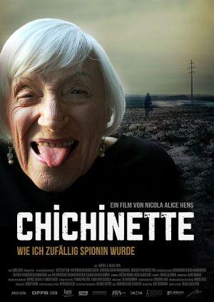 Chichinette - Wie ich zufällig Spionin wurde, Chichinette - The Accidental Spy (Kino) 2019