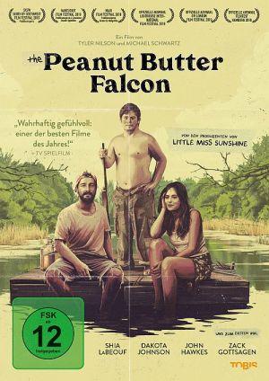 The Peanut Butter Falcon (DVD) 2019