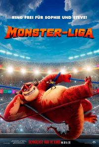"Monster-Liga 3D (""Rumble"", 2020)"