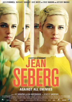 Jean Seberg - Against all Enemies (2019)