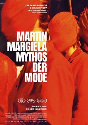 Martin Margiela - Mythos der Mode, Martin Margiela In His Own Words (Kino) 2019