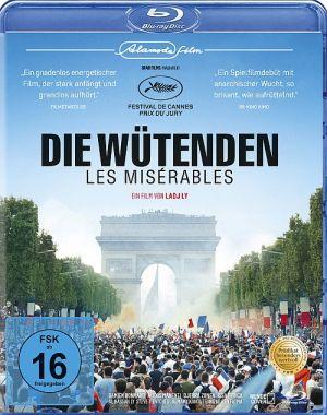Die Wütenden, Les Misérables (BD) 2019