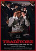 Il Traditore - Als Kronzeuge gegen die Cosa Nostra, Il traditore (Kino) 2019