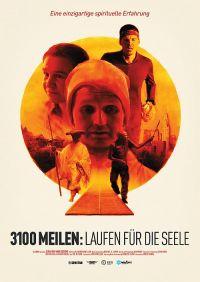 """3100 Meilen: Laufen für die Seele (""""3100: Run and Become"""", 2018)"""