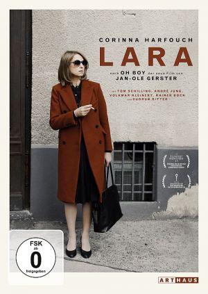 Lara (DVD) 2018