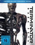 Terminator: Dark Fate - Limitierte Blu-ray Steelbook-Edition