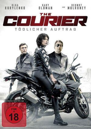 The Courier - Tödlicher Auftrag (DVD) 2020
