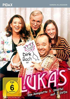 Lukas - Die komplette 3. Staffel (DVD) 1996