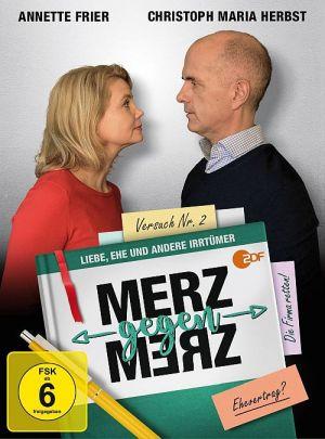 Merz gegen Merz - 2. Staffel (DVD) 2019