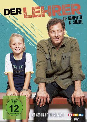 Der Lehrer - die komplette 8. Staffel (DVD) 2009