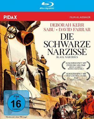 """Die schwarze Narzisse (""""Black Narcissus"""", 1947)"""
