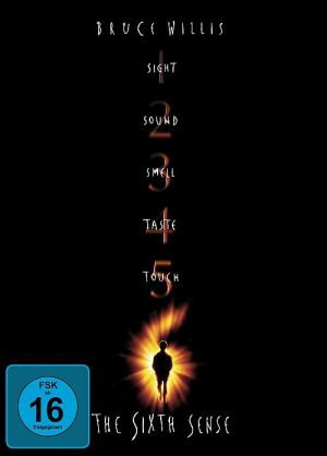 The Sixth Sense - Special Edition Mediabook (Blu-ray + 2 DVDs) (MB, BD, DVD) 1999