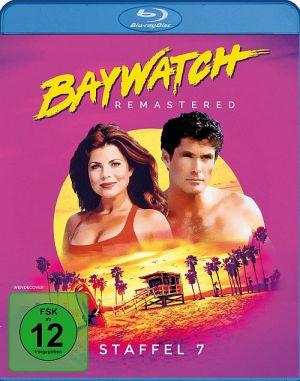 Baywatch - Staffel 7 (BD) 1989